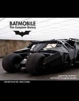 Batmobile: The Complete History (Hardback)