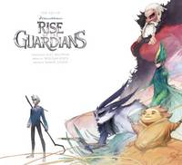 The Art of Rise of the Guardians (Hardback)
