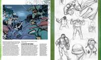 Teenage Mutant Ninja Turtles: The Ultimate Visual History (Hardback)