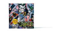 The World According to The Joker - Insight Legends (Hardback)