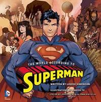 The World According to Superman (Hardback)
