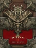 Diablo III: Book of Cain (Paperback)