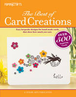 The Best of Card Creations (Paperback)