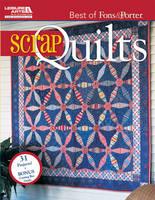 Best of Fons & Porter: Scrap Quilts (Paperback)