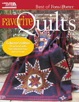 Favorite Quilts: Collector's Edition 25 Personal Quilts from Marianne Fons and Liz Porter - Best of Fons & Porter (Paperback)