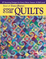 Best of Fons & Porter: Star Quilts - Best of Fons & Porter (Paperback)