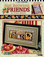 Just Between Friends (Paperback)