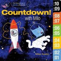 Countdown with Milo and Mouse (Hardback)