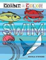 Count and Color: Swim: Swim (Paperback)