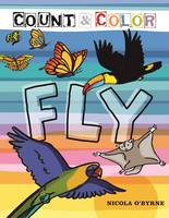 Count and Color: Fly: Fly (Paperback)