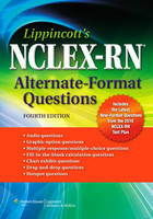 Lippincott's NCLEX-RN Alternate-format Questions (Paperback)