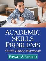 Academic Skills Problems Fourth Edition Workbook (Paperback)