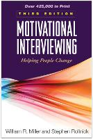Motivational Interviewing: Helping People Change - Applications of Motivational Interviewing (Hardback)