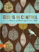 God Is in Control: Promises of Encouragement & Hope - Pocket Inspirations Books (Hardback)