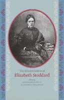 The Selected Letters of Elizabeth Stoddard (Paperback)
