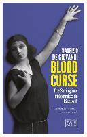 Blood Curse: The Springtime of Commissario Ricciardi (Paperback)