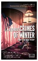 Crimes Of Winter: An Inspector Seabag Mystery (Paperback)