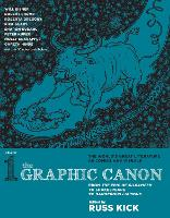 Graphic Canon, The - Vol. 1: From Gilgamesh to Dangerous Liasons (Paperback)