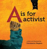 A Is For Activist (Hardback)