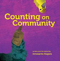 Counting On Community (Board book)
