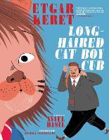 Long-haired Cat-boy Cub (Hardback)
