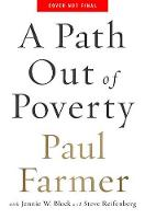 A Path Out of Poverty (Hardback)