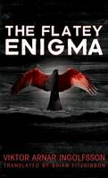 The Flatey Enigma (Paperback)
