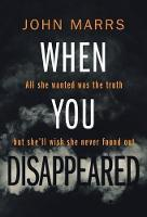 When You Disappeared (Paperback)