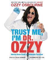 Trust Me, I'm Dr Ozzy (CD-Audio)