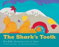 The Shark's Tooth - Young Palmetto Books (Paperback)