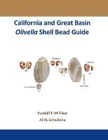 California and Great Basin Olivella Shell Bead Guide (Paperback)
