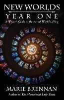New Worlds, Year One - New Worlds 1 (Paperback)