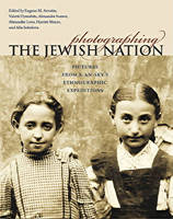 Photographing the Jewish Nation (Paperback)