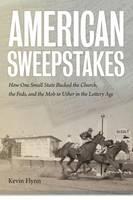 American Sweepstakes (Hardback)