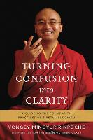 Turning Confusion into Clarity: A Guide to the Foundation Practices of Tibetan Buddhism (Paperback)