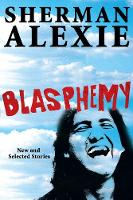 Blasphemy: New and Selected Stories (Paperback)