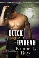 The Quick and the Undead (Paperback)
