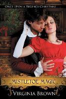 Mistletoe Magic (Paperback)