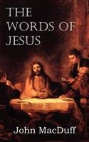 The Words of Jesus (Paperback)