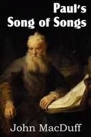Paul's Song of Songs (Paperback)