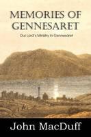Memories of Gennesaret (Paperback)