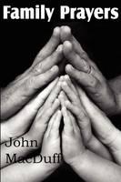 Family Prayers (Paperback)