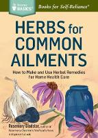 Herbs for Common Ailments (Paperback)