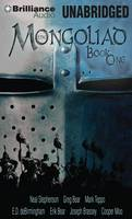 The Mongoliad: Book One - The Mongoliad Cycle 1 (Paperback)