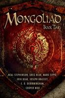 The Mongoliad: Book Two - The Mongoliad Cycle 2 (Paperback)