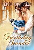 The Birthday Scandal (Paperback)
