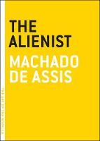 The Alienist - Art of the Novel (Paperback)