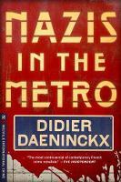 Nazis In The Metro (Paperback)