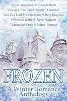 Frozen, A Winter Romance Anthology (Paperback)