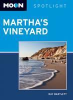 Moon Spotlight Martha's Vineyard - Moon Spotlight (Paperback)